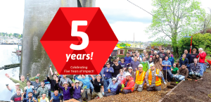 OUT4S FiveYears 2013 Banner