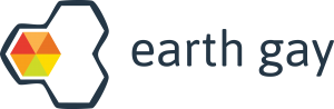 Earth Gay Logo