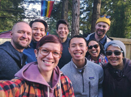 2017 Winter Retreat Recap
