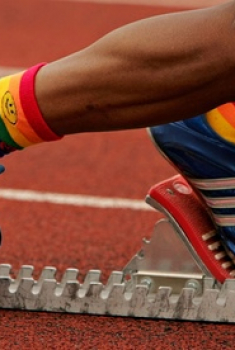 Gay Games: the power of LGBT pride in driving sustainability