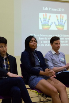 Climate Justice in the Age of Queer