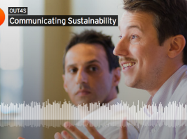 #FabPlanet Podcast: Communicating Sustaniability