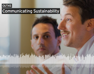 Communicating Sustainability