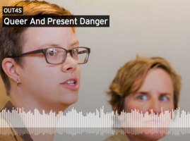#FabPlanet Podcast: Queer and Present Danger