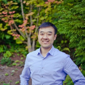 Jimmy Jia Talks Energy Equality