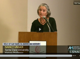 Role of Gay Bars in American History