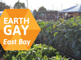 Earth Gay East Bay 2017