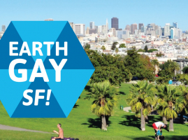 Earth Gay SF 2015
