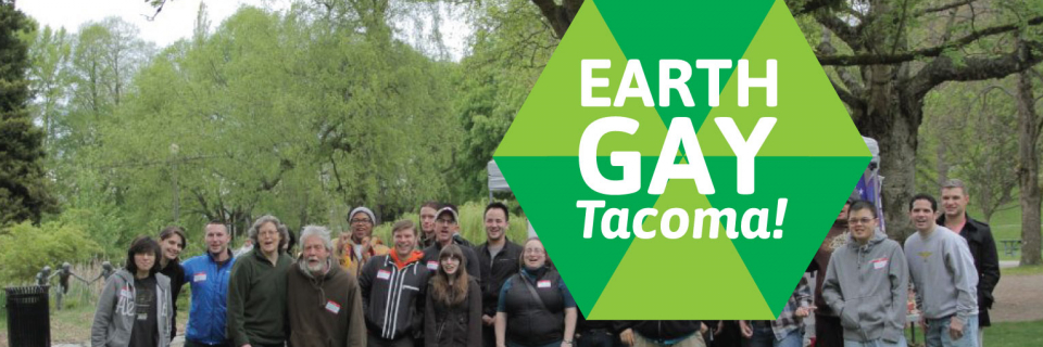 Earth Gay Tacoma 2015