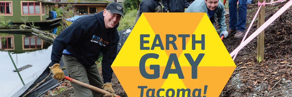 Earth Gay Tacoma 2016
