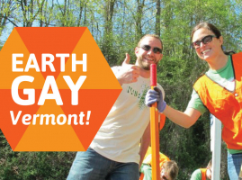 Earth Gay Vermont 2015