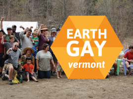 Earth Gay Vermont 2016
