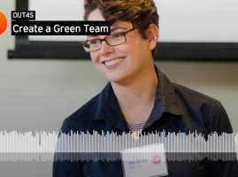 #FabPlanet Podcast: Create a Green Team