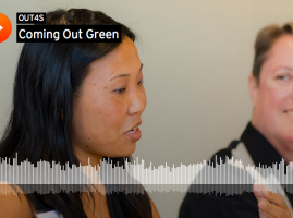 #FabPlanet Podcast: Coming Out Green