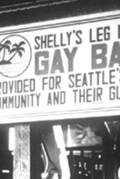 Preservation of LGBTQ Places