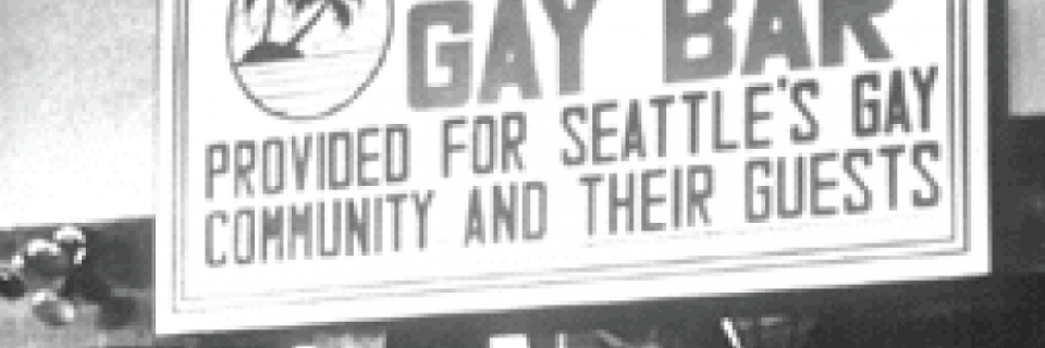 SaSS Salon Notes: Preservation of LGBTQ Places